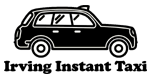 Irving Taxi – Yellow Cab and Dfw Airport Taxi Cab Service Logo